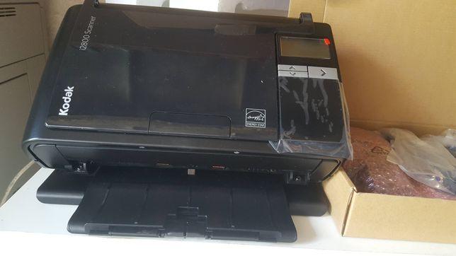 Skaner Kodak i2800