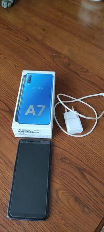 Smartfon Samsung A7