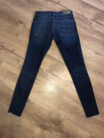 LEVIS W25 Spodnie jeansy rozm. 25