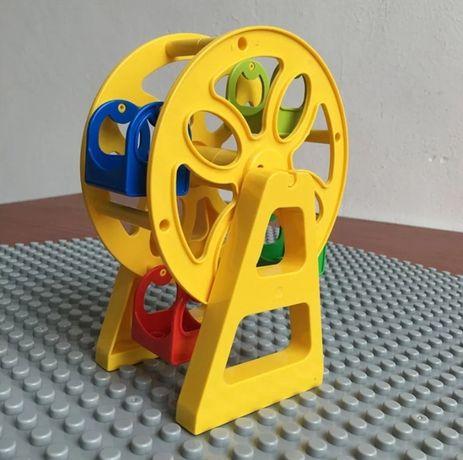 Diabelski Młyn - idealnie pasuje do LEGO Duplo - szybka wysyłka !