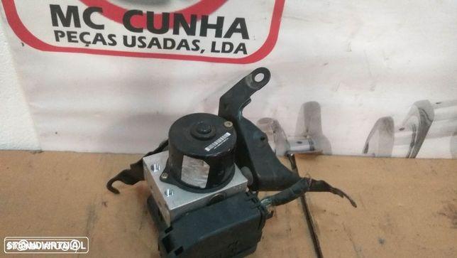 Modulo Bomba ABS Ford Fiesta 00008556E1 100960-01063 2S61-2M110-CE