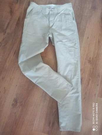 Spodnie chłopięce h&m 164cm