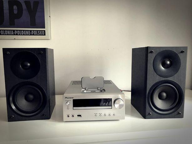 2x50W Wieża Pioneer X-HM50