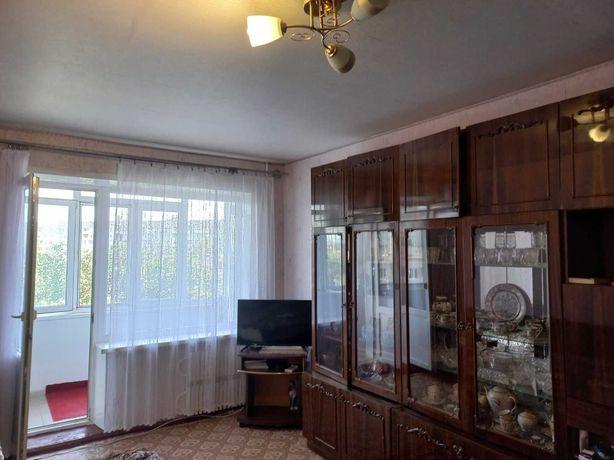 однокомнатная квартира на Бородинском