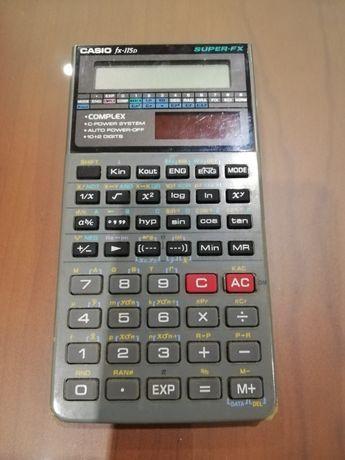 Calculadora Cientifica CASIO FX-115D