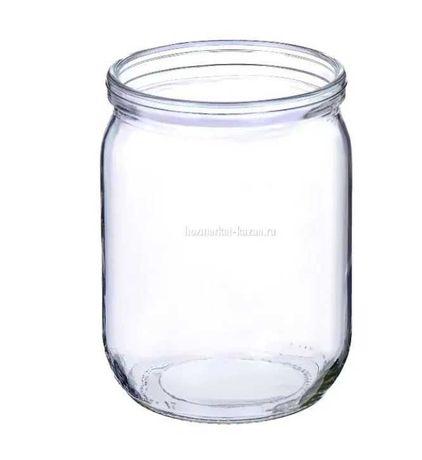 банки стекло 0,5 л