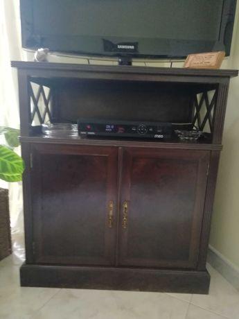 Movel antigo para TV e Multimedia