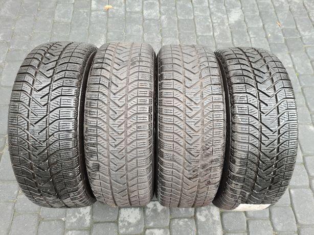 Opony Pirelli Snow Control Serie 3 - 205/55/16