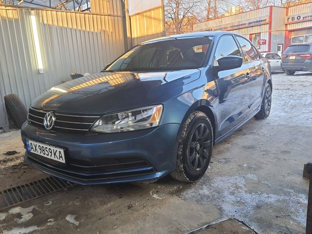 Volkswagen jetta 2016 1.4 TURBO