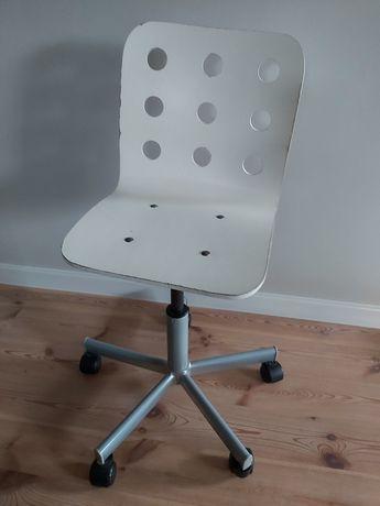 Dziecięce krzesło biurowe Ikea