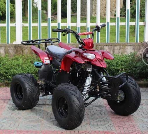 Mini moto4 110cc - 4 tempos automatica