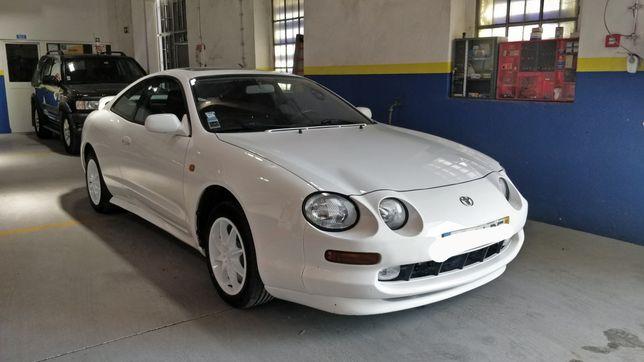 Toyota Celica - Original
