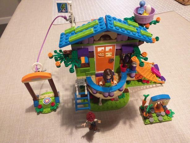 41335 Lego Domek na drzewie