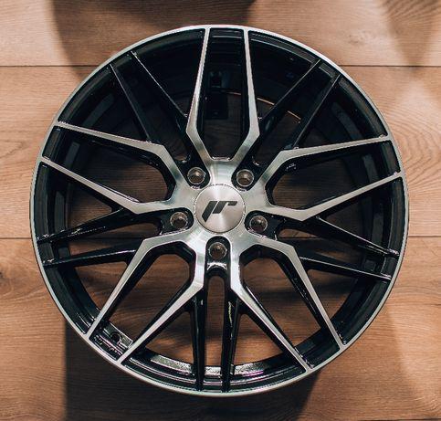 Nowe felgi Japan Racing JR28 18X8.5 5x112 Audi Seat Skoda Mercedes VW