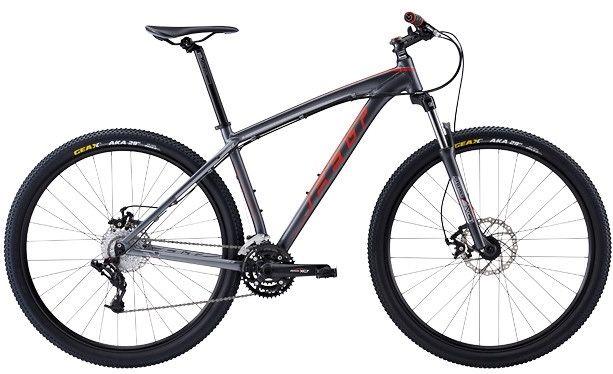 Велосипед FELT 29'' NINE80