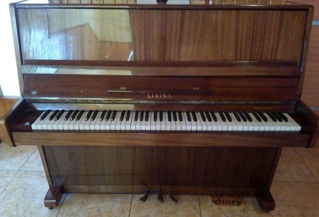 Sprzedam pianino LIRIKA TANIO !