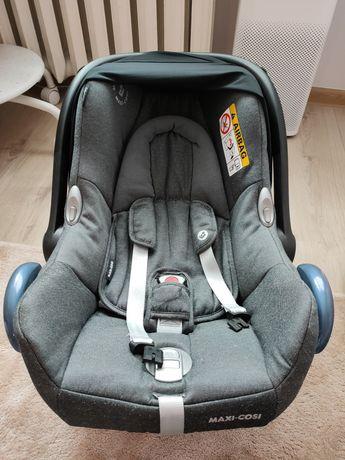 Nosidełko  Fotelik Maxi-Cosi Cabrio FIX 0-13kg 0-12 miesięcy