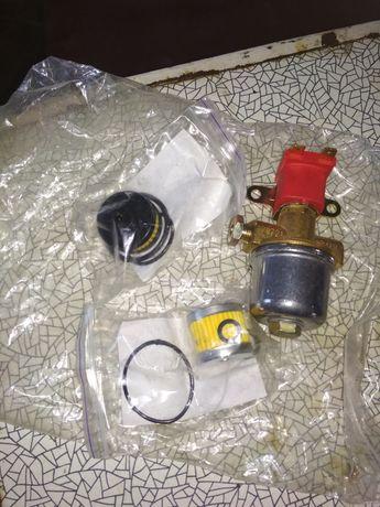 Продам газовый клапан