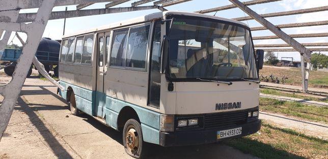 Продам Nissan Civilian