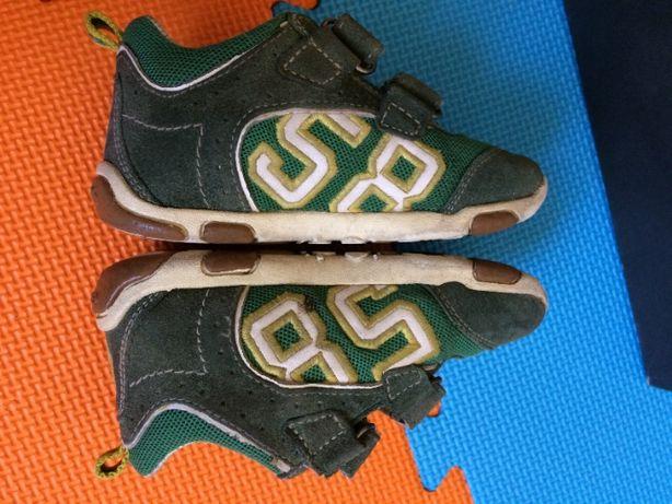 Детские кроссовки Geox Италия