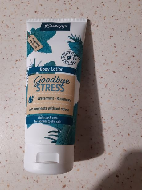 Balsam do ciała 200 ml goodbye stress kneipp