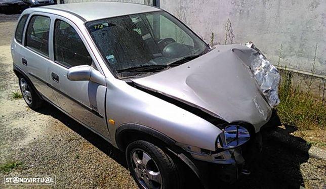 Para Peças Opel Corsa B (S93)