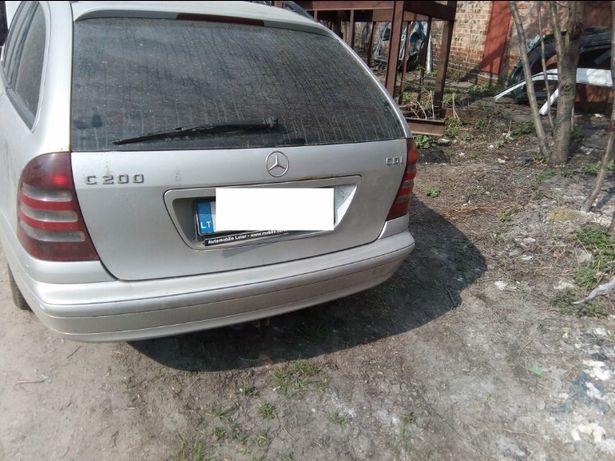 Mercedes w 203 , мерседес , салон, акпп, Коробка