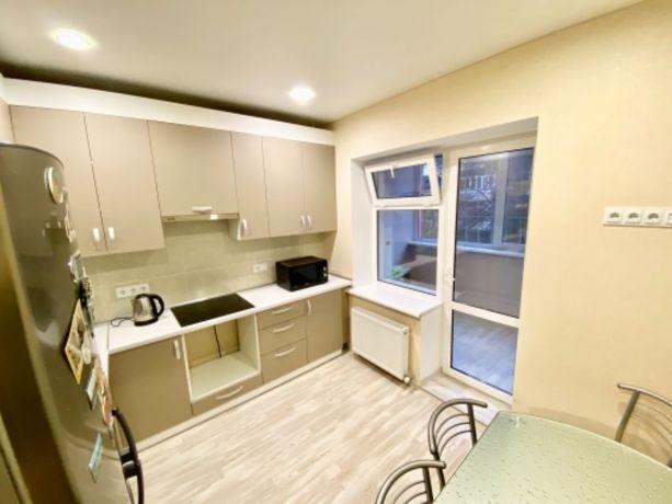 Продажа однокомнатной квартиры в новом доме, Озерная (Бутомы)