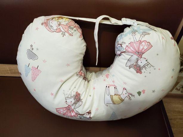 Продам подушку для кормления ребенка