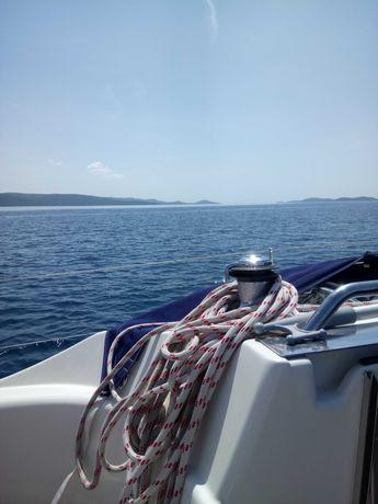 Szkolenie żeglarskie VODITELJ BRODICE W Chorwacji 2-9.04.2022