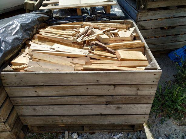 Rozpałka,odpady suche,drewno oplalwe