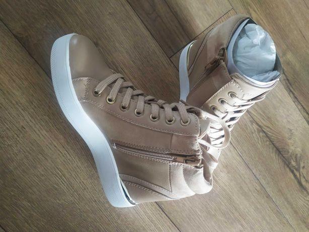 Sneakersy ALDO Nowe!