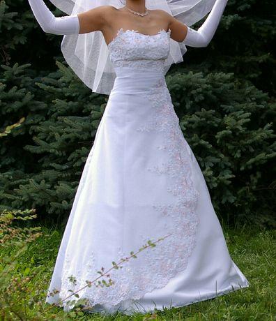 Свадебное платье выпускное платье весільна сукня