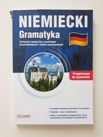 Repetytorium Niemiecki Gramatyka