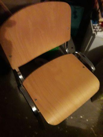 Krzesła 40szt jadalnia kawiarnia ogródek
