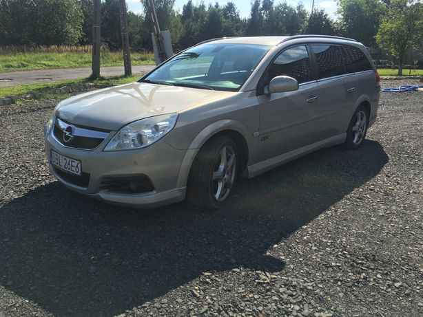 Opel vectra c 3.0CDTI OPC