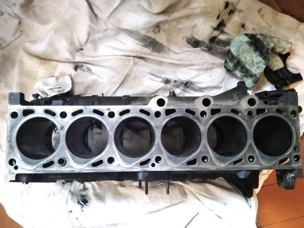 Блок цилиндров BMW M51