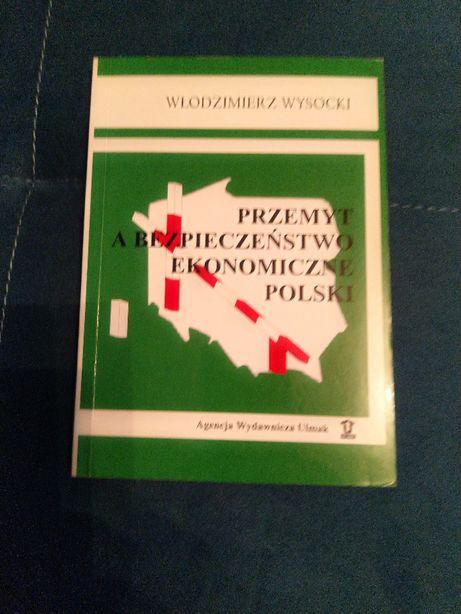 Przemyt a bezpieczeństwo ekonomiczne Polski / Kurier Gratis