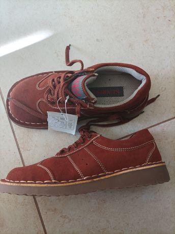 Nowe buty na jesień i wiosnę