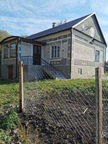 Продаю 1 поверховий дім з садом і ділянкою на 12 соток, 135 кв. м, 6к.