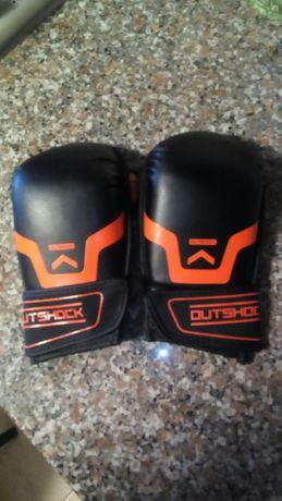 Luvas de MMA / Defesa Pessoal ( Estado Novas!)