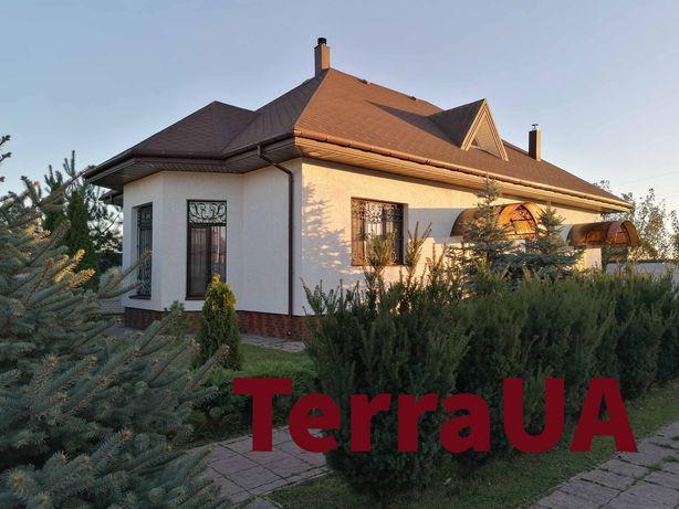 Продам Жилий Будинок з меблями в с. Ревне (Ревное)+гостьовий будиночок
