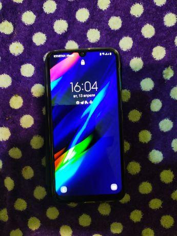Samsung Galaxy M21,4/64,б/у