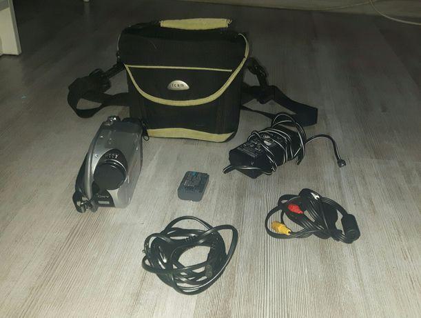 Kamera sony handycam DRC-DVD105