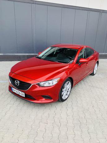 Mazda 6 Touring 2013 года