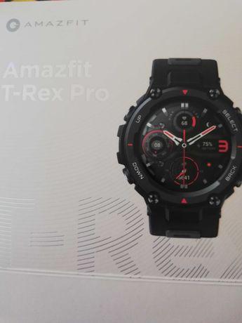 Smartwatch Amazfit T-Rex Pro
