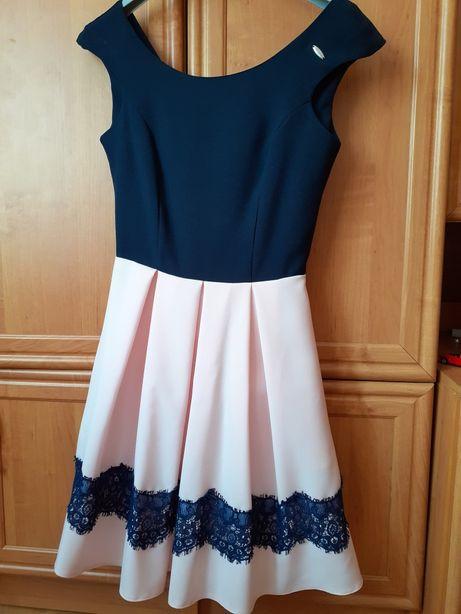 Sukienka na wesele rozmiar 34 XS