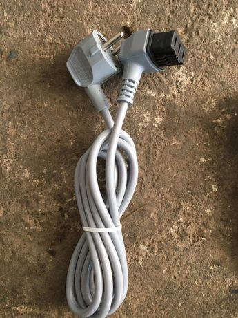 Сетевой кабель для посудомойки bosch Siemens