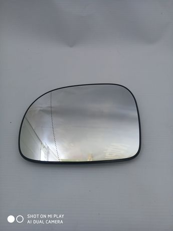 Новые! Оригинал! Стекло вкладыш зеркала Mercedes Viano Vito w639 L/R