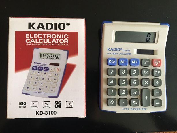 Kalkulator KADIO___ nowy